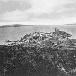 Talamone – cenni storici