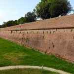 Obiettivo Maremma – 19) Grosseto – le mura medicee